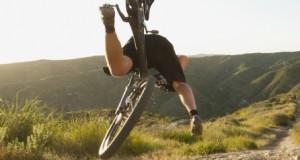 Un accident de vélo lui provoque une érection de sept semaines