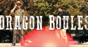 Dragon Boules : quand la pétanque rencontre Dragon Ball Z...