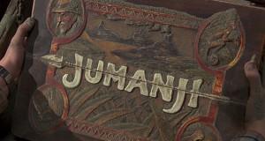 La véritable boîte de jeu de Jumanji mise en vente sur eBay