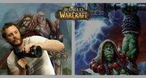 Le tournage du film Warcraft commence aujourd'hui