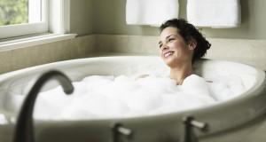 Testeur de baignoires : meilleur job du monde ?