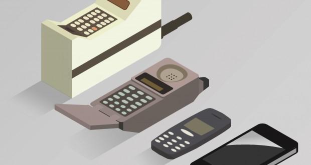 En 1991, un iPhone 5S aurait coûté plus de 2,6 millions d'euros