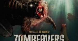 Zombeavers : le nanar avec des castors zombies et des filles en bikini