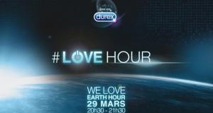 Samedi prochain, faites l'amour pour sauver la planète