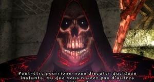 PNJ sur Oblivion
