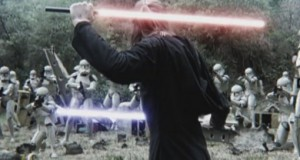 [Vidéo] Star Wars - Versus: The Way to Shadow, le fanfilm made in France