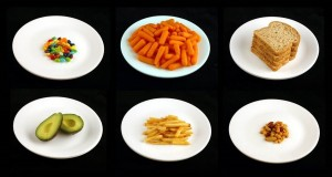 A quoi ressemblent 200 calories ?