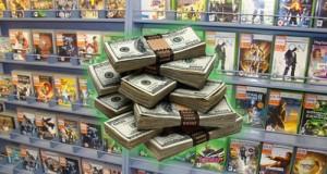 Acheter un jeu ? MDR