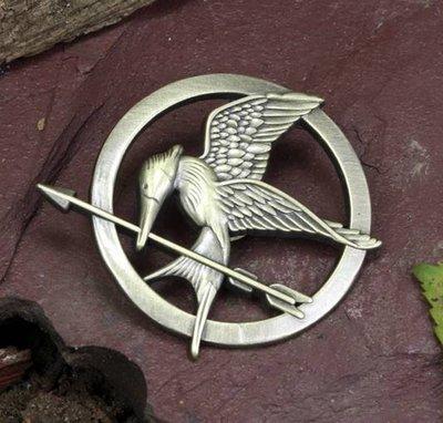 Le geai moqueur de Katniss