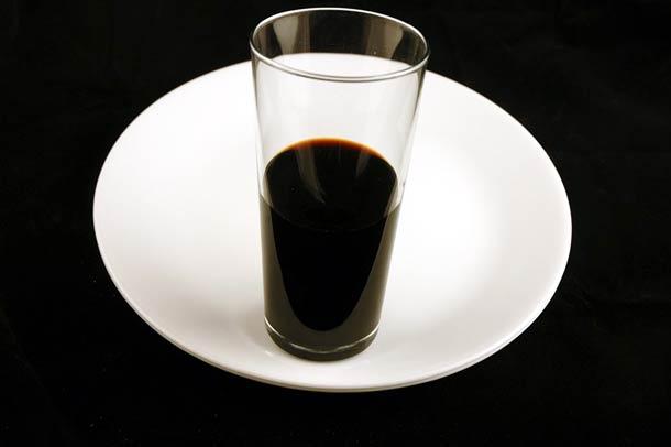200 mL de vinaigre balsamique