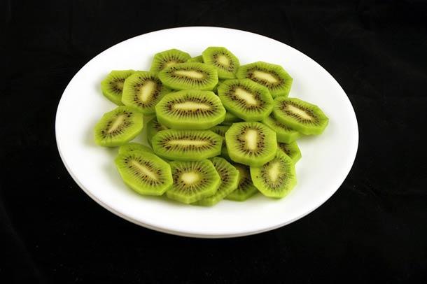 328 g de kiwi