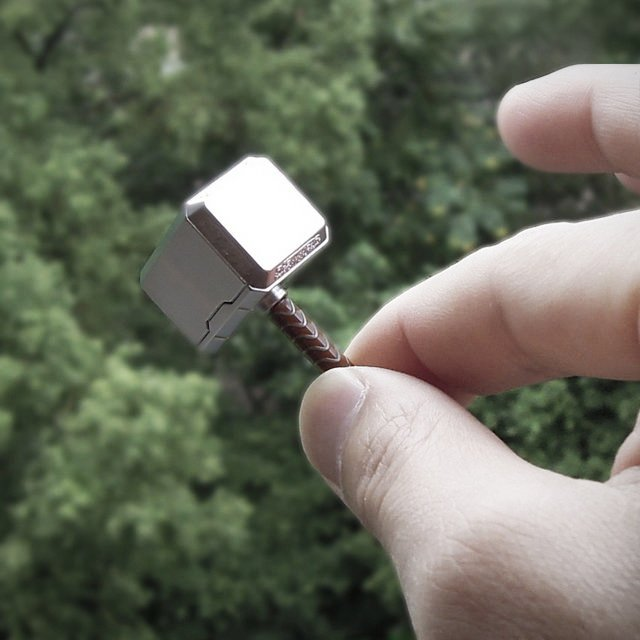 La clé USB Thor