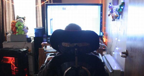 Handicap & jeux vidéo : où en est-on ?