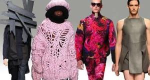 Top 30 des pires vêtements portés lors de défilés de mode