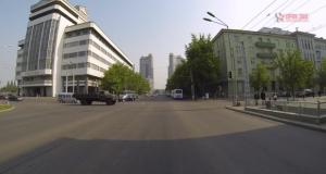 [Vidéo] Corée du Nord : visitez Pyongyang en caméra subjective