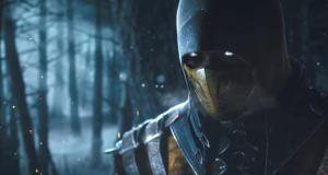 Mortal Kombat X officialisé, premier trailer du jeu