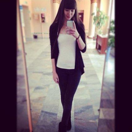 Sabina Altynbekova 4