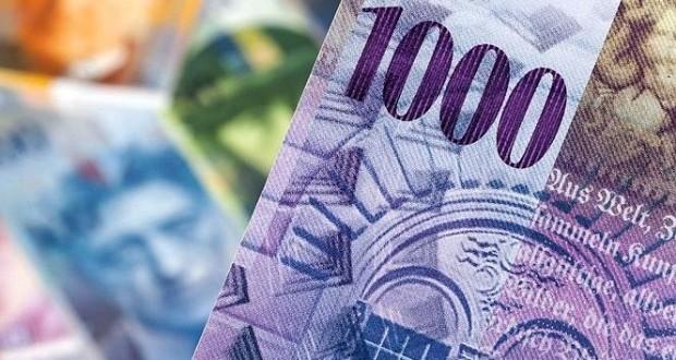 La Suisse compte plus de millionnaires que de bénéficiaires de l'aide sociale