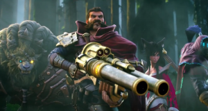 [Vidéo] un nouveau court-métrage pour League of Legends