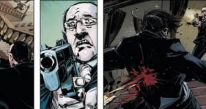 François Hollande contre les zombies dans une nouvelle BD