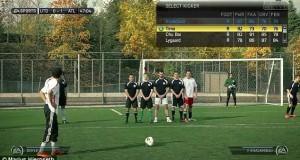 [Vidéo] Ils recréent un match de FIFA dans la vraie vie