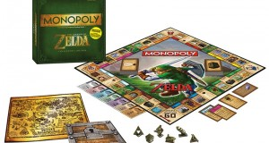Monopoly : l'édition spéciale The Legend of Zelda arrive !