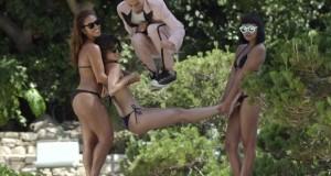 [Vidéo] Quand le skater Eli Reed se réveille au manoir Playboy