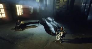 [Vidéo] 50 ans de la « vie » de Batman retracés en musique
