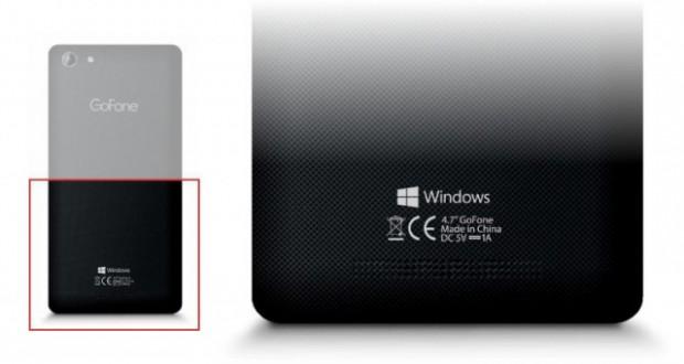 """Microsoft abandonnerait la mention """"phone"""" de """"Windows phone"""""""