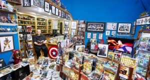 Record : la plus grande collection de comics en compte plus de 90 000