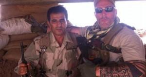 Des bikers hollandais partent en Irak se battre contre les djihadistes