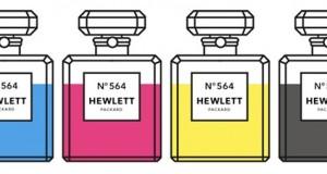 L'encre de votre imprimante coûte plus cher que du Chanel N° 5