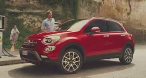 [Vidéo] Quand la Fiat 500 prend du viagra...