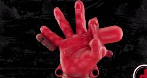 """""""The Handie"""", des gants high-tech pour se masturber"""