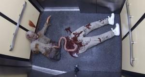 [Vidéo] Zombie Apocalypse Halloween (caméra cachée)