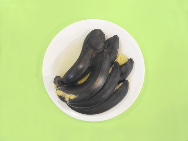 Bananes-après