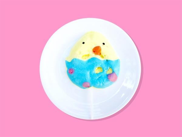 Marshmallow-Après