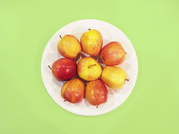 Pommes-avant