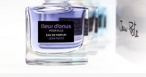 """Idée cadeau WTF : """"Fleur d'Anus"""", le parfum par Jean Peste"""