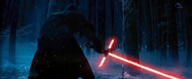 Star Wars 7 : la première bande-annonce dévoilée