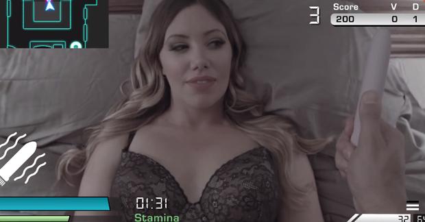 [Vidéo] Et si faire l'amour ressemblait à Call of Duty?