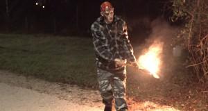 [Vidéo] Une invasion de zombies en caméra cachée