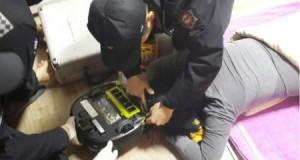 Une Coréenne attaquée par son aspirateur robot