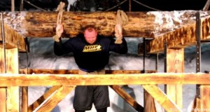 "[Vidéo] ""La Montagne"" de Game of Thrones bat un record millénaire"