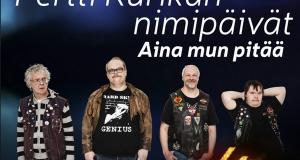 Eurovision 2015 : un groupe de punks trisomiques représentera la Finlande
