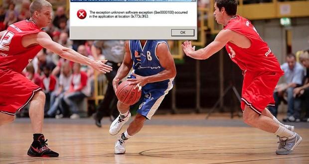 Un club allemand relégué à cause d'une mise à jour Windows