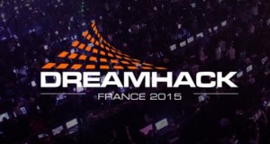 DreamHack France 2015