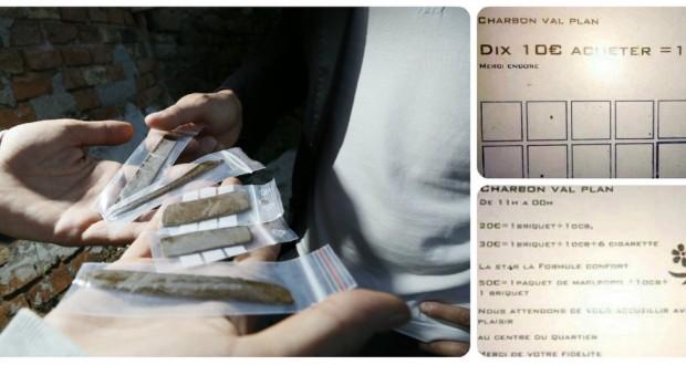 A Marseille, les dealers proposent des cartes de fidélité à leurs clients