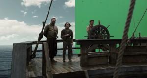 [Vidéo] Game of Thrones avec et sans les effets spéciaux