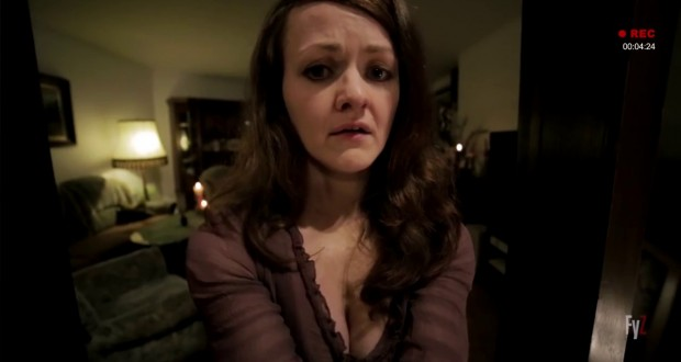 [Vidéo] Selfie from Hell, un court-métrage effrayant !